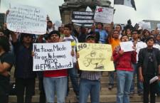 #ContraElSilencioMx | Foto: Olivia Vázquez