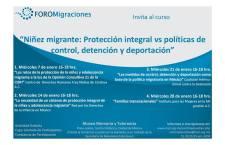 Invitación Foro Migraciones