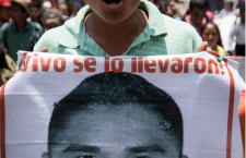 Caravana en Puebla - Marlene Martínez