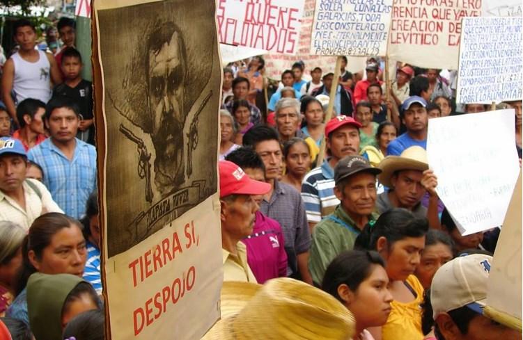 Imagen de Chiapas Paralelo
