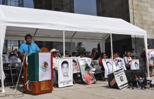 Contra informe Ayotzinapa