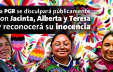Yo soy Jacinta: una experiencia de vida   Ricardo Rocha en El Universal