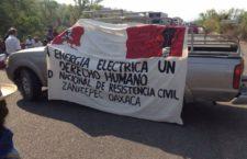 Pobladores del Istmo exigen castigo para asesinos de dos defensores de derechos humanos; piden detener criminalización de la protesta social