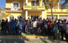 Habitantes de Santa María Ostula denuncian irregularidades en procesos de certificación de tierras