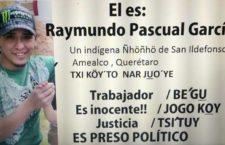 Raymundo y el castigo a la libertad de manifestación| Centro Prodh en Animal Político