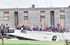 Masacre en Cadereyta: urge CIDH a revisar legalidad del uso de la fuerza