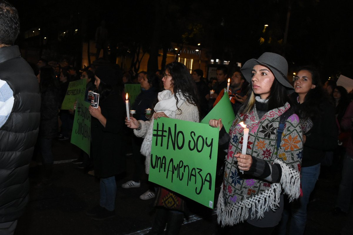 Derechos humanos, en una encrucijada / Jan Jarab en El Universal