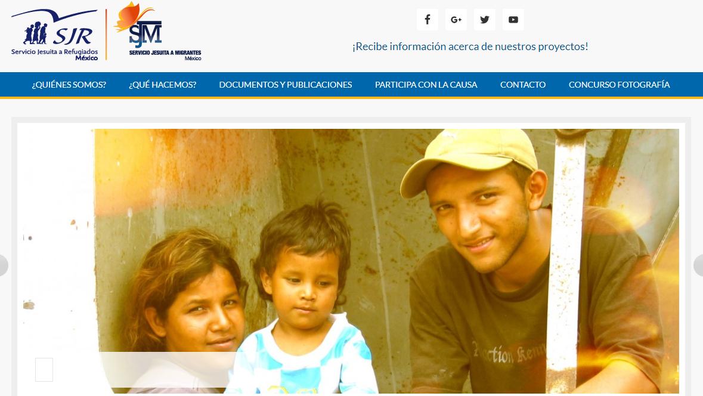 Convocatoria para trabajar en el Servicio Jesuita a Migrantes y Refugiados