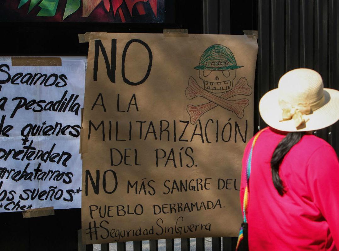 Certezas contra la Constitución/ Maite Azuela en Milenio