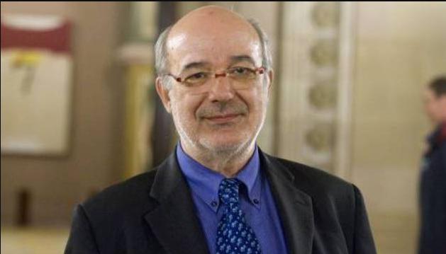 """""""La Ley de Seguridad Interior es una ley malísima para los derechos humanos"""": Josep-Maria Terricabras, diputado europeo"""