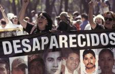 BAJO LA LUPA |   Desaparición forzada: crisis humanitaria en México, por Arturo Zaldívar