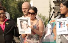 IMAGEN DEL DÍA   Conmemoran el Día de la Memoria y Compromiso con las Víctimas de la Mafia