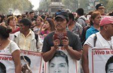 Ayotzinapa: Auto de formal prisión a capitán