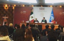 Colaborará ONU en caso Ayotzinapa; firman acuerdo