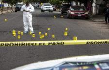 BAJO LA LUPA | Instrucciones para no tener otros datos: ¿cómo medir la violencia en 2019?, por Data Cívica