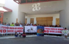 Obtienen mayas relevante amparo contra granja porcícola instalada en cenotes