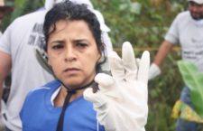 Pide ONU dar seguridad a madre de grupo de búsqueda en Veracruz