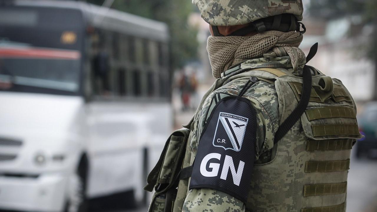 BAJO LA LUPA   Guardia Nacional: controles faltantes , por Santiago Aguirre