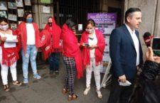 Exigen familias crear Centro de Identificación Forense en Morelos