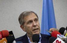 Guillermo Fernández-Maldonado, nuevo representante de la ONU-DH en México