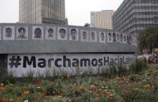Ayotzinapa: ONU-DH y CIDH alientan a seguir los esfuerzos de búsqueda