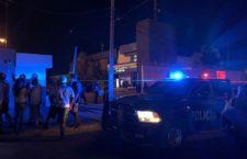 """FRASE DEL DÍA   """"Fue vil represión y abuso policial"""": manifestante en Chihuahua"""