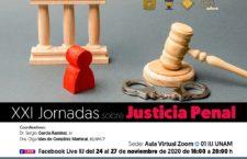 EN AGENDHA | Jornadas sobre Justicia Penal