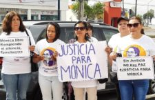 La lucha por la libertad de Mónica Esparza no ha terminado