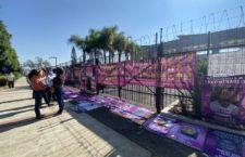 IMAGEN DEL DÍA | Veracruz: Colectivos exigen no desaparecer fideicomiso para búsqueda de personas