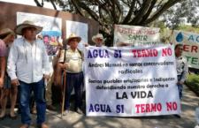 BAJO LA LUPA | Ni perdón ni olvido: ¡derechos!, por Francisco López Bárcenas