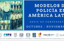 EN AGENDHA   Modelos de policía en América Latina. Serie de Conversatorios
