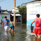 Ante inundaciones, piden garantizar información clara, oportuna y accesible para grupos vulnerables