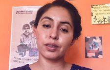 Alertan por constante hostigamiento contra familiar de desaparecidos en Michoacán