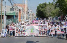 IMAGEN DEL DÍA | Guanajuato: cumple un año colectivo de búsqueda