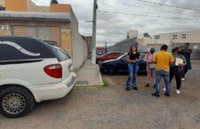 IMAGEN DEL DÍA | FGE de Guanajuato entrega cuerpo encontrado hace once meses