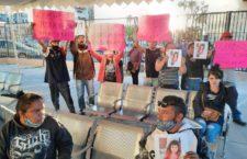IMAGEN DEL DÍA | Familia exige justicia por el crimen de Montserrat Yohana; asegura que no fue accidente