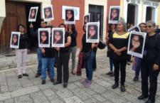 IMAGEN DEL DÍA | 30 meses exigiendo #JusticiaParaSol