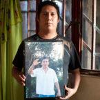 Alertan de riesgo de impunidad para policías por asesinato de periodista Moisés Sánchez