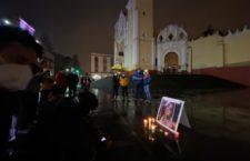 IMAGEN DEL DÍA | A un año, familiares exigen #JusticiaParaAngie