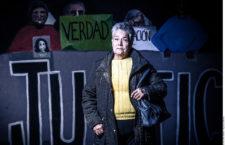 """FRASE DEL DÍA   """"Al deslindar a la FGR, nunca vamos a poder esclarecer la verdad y llegar a la justicia"""": María Herrera"""