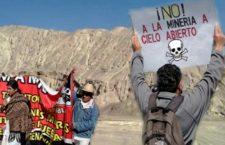 BAJO LA LUPA   Inversión de capital y rechazo comunitario: caso Almaden Minerals en Puebla, por PODER