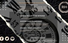 """EN AGENDHA   Conversatorio """"Mujeres historiadoras en el análisis de la historia del tiempo presente"""""""