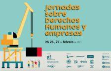 EN AGENDHA | Jornadas sobre derechos humanos y empresas