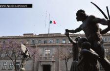 Suprema Corte otorga amparo a sociedad civil en favor de la transparencia judicial