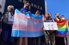 IMAGEN DEL DÍA | Denuncian omisiones de Instituto Jalisciense de Ciencias Forenses en caso de mujer trans