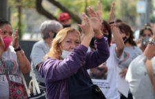 Logran familias aprobación de leyes sobre desaparición en Jalisco