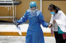 """Sistemas de salud en AL, """"fuertemente fragmentados"""" ante pandemia: OIT"""