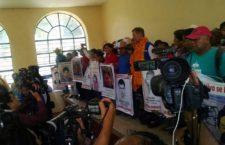 Respaldo a la ONU-DH y personas defensoras ante señalamiento presidencial