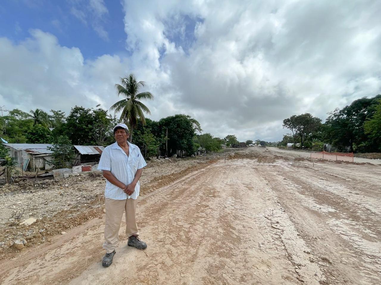 """Denuncian agresiones contra comunidades indígenas de Campeche en torno al """"Tren Maya"""""""