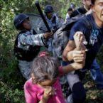 Presenta AI informe anual; alerta de despliegue militar en México